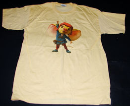 NEW 2008 THE TALE OF DESPERDEAUX Movie Promo YOUTH XL T-SHIRT Child - $8.99