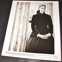 1993 John Amiel Movie Sommersby Press Photo Jodie Foster 603 - $11.69
