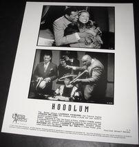 1997 Bill Duke Movie Hoodlum Press Photo Laurence Fishburne Vanessa Williams H 8 - $10.99