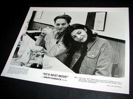 1996 John Walsh Movie ED'S NEXT MOVE Press 8x10 Photo Matt Ross Callie Thorn - $10.99