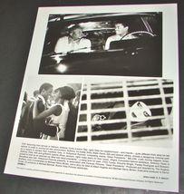 1995 Hughes Brothers Movie DEAD PRESIDENTS Press Photo Larenz Tate Keith David - $10.99