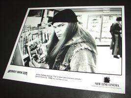 1999 Adam Rifkin Kiss Movie Detroit Rock City Press Photo James De Bello 4666 - $10.99