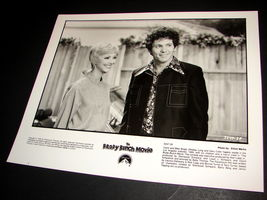 1995 BRADY BUNCH MOVIE Press 8x10 Photo Shelley Long Gary Cole 5247-29 - $10.99