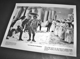 1983 Movie Pirates Of Penzance Press Photo Kevin Kline George Rose 5282 8 - $10.99
