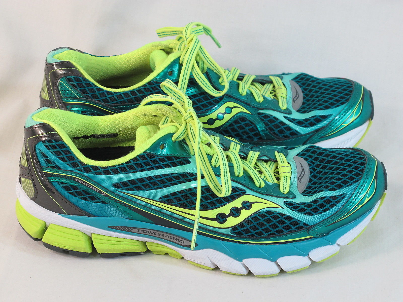 385296d0 Saucony Ride 7 Running Shoes Women's Size 8 and 50 similar items. S l1600