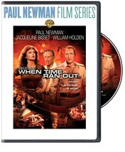 When Time Ran Out [DVD] [2009] - $18.56