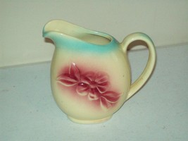 vintage Shawnee Art Pottery Pitcher no. 40 made... - $19.80