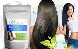 90 Hair Vitamins And Minerals Rich Nutrient Formula For Radiant Texture, Tablets - $25.24
