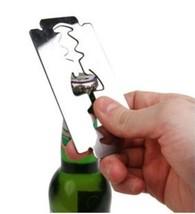 Bar Men GiftsTool Retro Razor Bottle Opener Funky Design Kitchen Home Ch... - $14.00