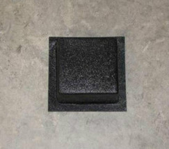 "Thick Concrete Driveway Paver Molds (6) 6x6x3"" Make 100s of Opus Romano ... - $54.99"