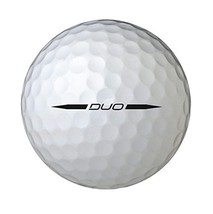 Wilson 24 Duo Mix - Near Mint AAAA Grade - Recycled Used Golf Balls - $52.06