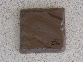 Concrete Cement Powder Color 5 Lbs. Makes Stone Pavers Tiles Bricks - Chocolate  image 3