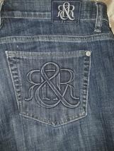 Woman's Rock & Republic Flare Style Jeans  - $40.00