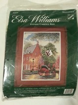 Evening Carriage Ride Elsa Williams Needlepoint Kit #06410 Joe Sambataro Design - $49.47
