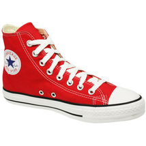 Converse Unisex Chuck Taylor All Star High Top Red M9621 - $54.00+