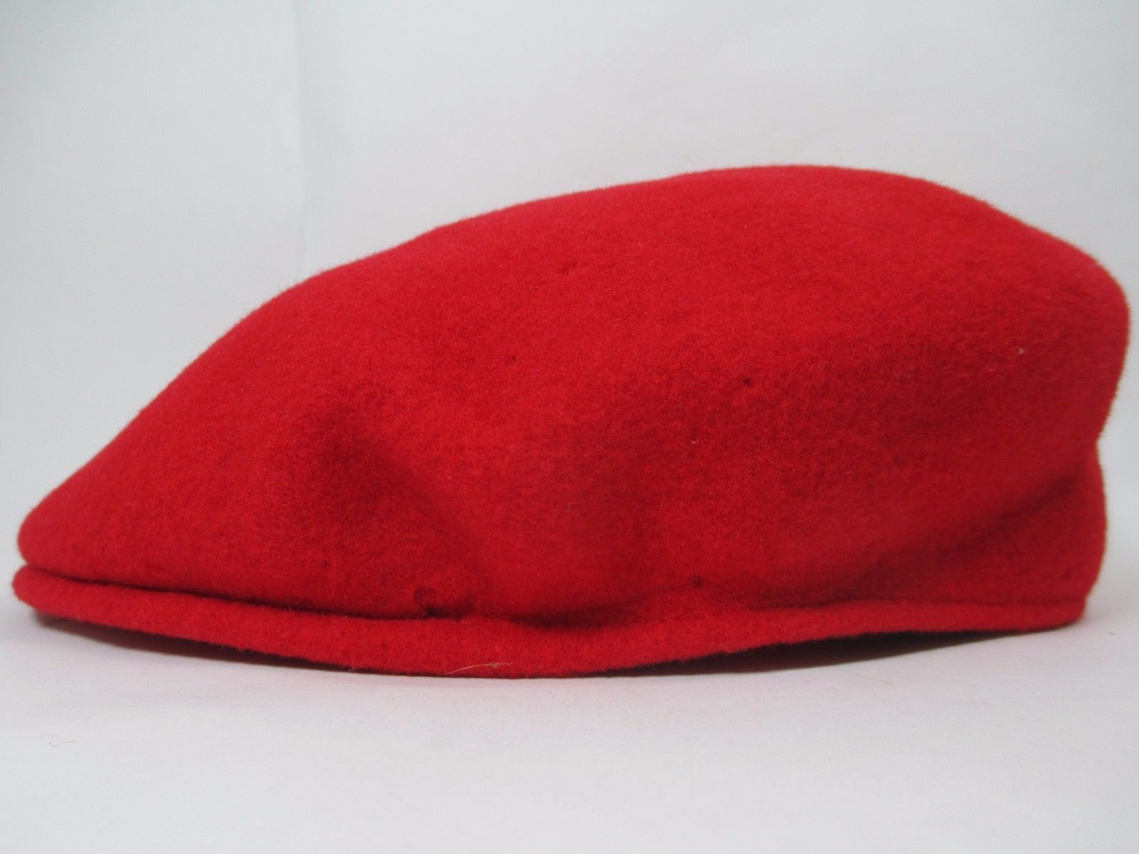 1bbf04e23 Vintage Kangol 100% Pure Virgin Wool Red Cap and 43 similar items