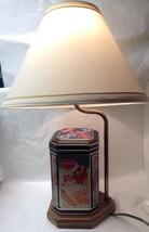 Vintage COCA-COLA Promo Electric Lamp~Limited Edition~Rare~Ancienne Lamp... - $135.90