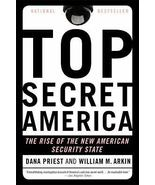 Top Secret America-The Rise of the New American Security State - $10.95