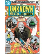 The Unknown Soldier Comic Book #250 DC Comics 1981 VERY FINE- - $9.74