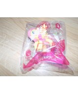 My Little Pony Fluttershy PVC Figure Toy w Color Changing Tail McDonald'... - $9.00