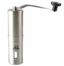 Manual Coffee Grinder with Conical Ceramic Burr... - $25.25