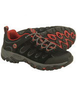 Merrell Ridgepass Hiking Trail Men Boots New Si... - $132.97 CAD