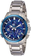 Casio Edifice - Bluetooth Mobile Link Function Watch - EQB500DB-2A - Ana... - $474.23 CAD