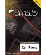 InvisibleShield Screen Protector Samsung Exhibit 4G  SGH-T759  Maximum - $3.11