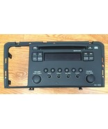 05-09 VOLVO S60 AM FM Radio Audio CD Disc Player Receiver 30745812-1 HU-650 - $59.99