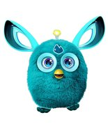 Furby Connect Teal Creature, Hasbro, 6+ - $96.95