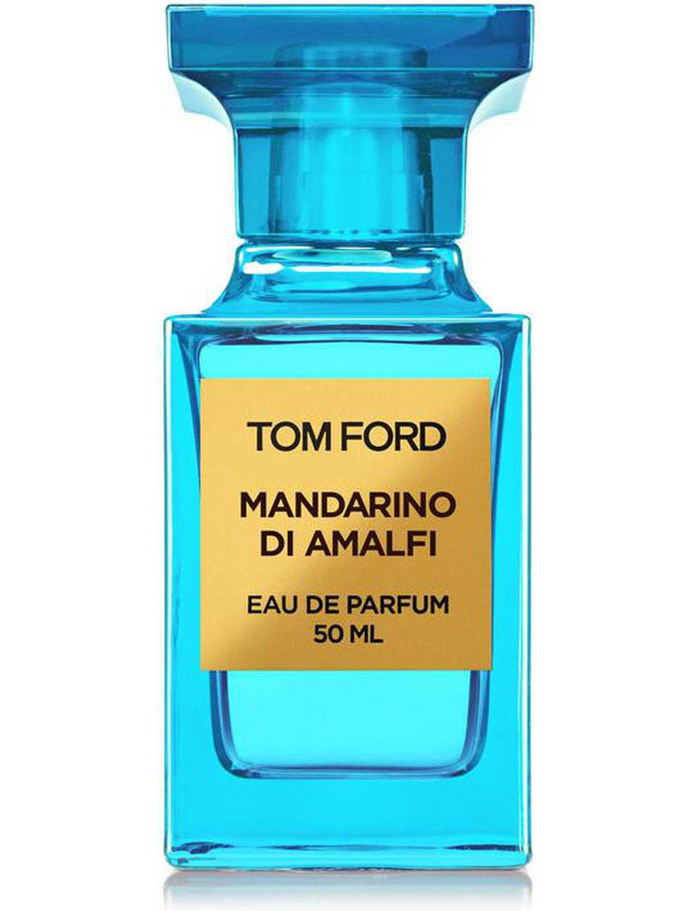 MANDARINO DI ALMALFI by TOM FORD 5ml Travel Spray Civet Tarragon Lemon Parfum