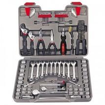 Precision Apollo 95 Piece Mechanics Tool Kit  Car Auto Emergency Repair New - $1.898,60 MXN