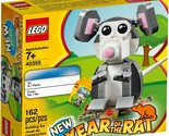 LEGO Year of the Rat (40355) Chinese Lunar New Year Exclusive Set New/Sealed