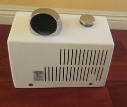 (2) New NOVA 0110 Push Button Hand Dryer American Hotel Register Canada Made image 7