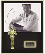 Pierce Brosman Reproduction Autographed 8 x 10 Photo LTD Edition Oscar M... - $66.45