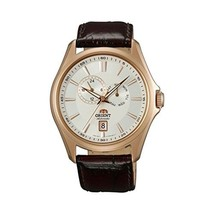 Orient Japanese Mechanical Wrist Watch ET0R003W For Men - $199.82