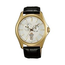 Orient Japanese Mechanical Wrist Watch ET0R004W For Men - $195.94