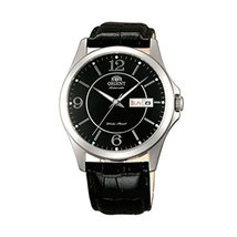 Orient Japanese Mechanical Wrist Watch EM7G003B For Men - $149.38