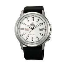 Orient Japanese Mechanical Wrist Watch EM7K00BW For Men - $151.92