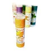 Orange Cream LIP BALM - All Natural Handmade with Orange & Vanilla Taste... - $5.83