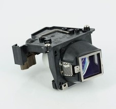 310-7522 / 725-10092 Replacement lamp with housing for DELL 1200MP/1201MP - $56.99