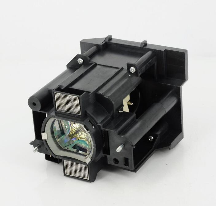 HITACHI DT-00781 DT00781 LAMP IN HOUSING FOR PROJECTOR MODEL CPRX70