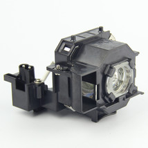 Elplp43 / V13 H010 L43 Replacement Lamp W/Housing For Epson Emp Twd10/W5 D - $52.99