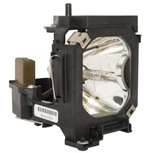 ELPLP12 / V13H010L12 Replacement lamp with housing for EMP-5600/7600/7700 - $52.99