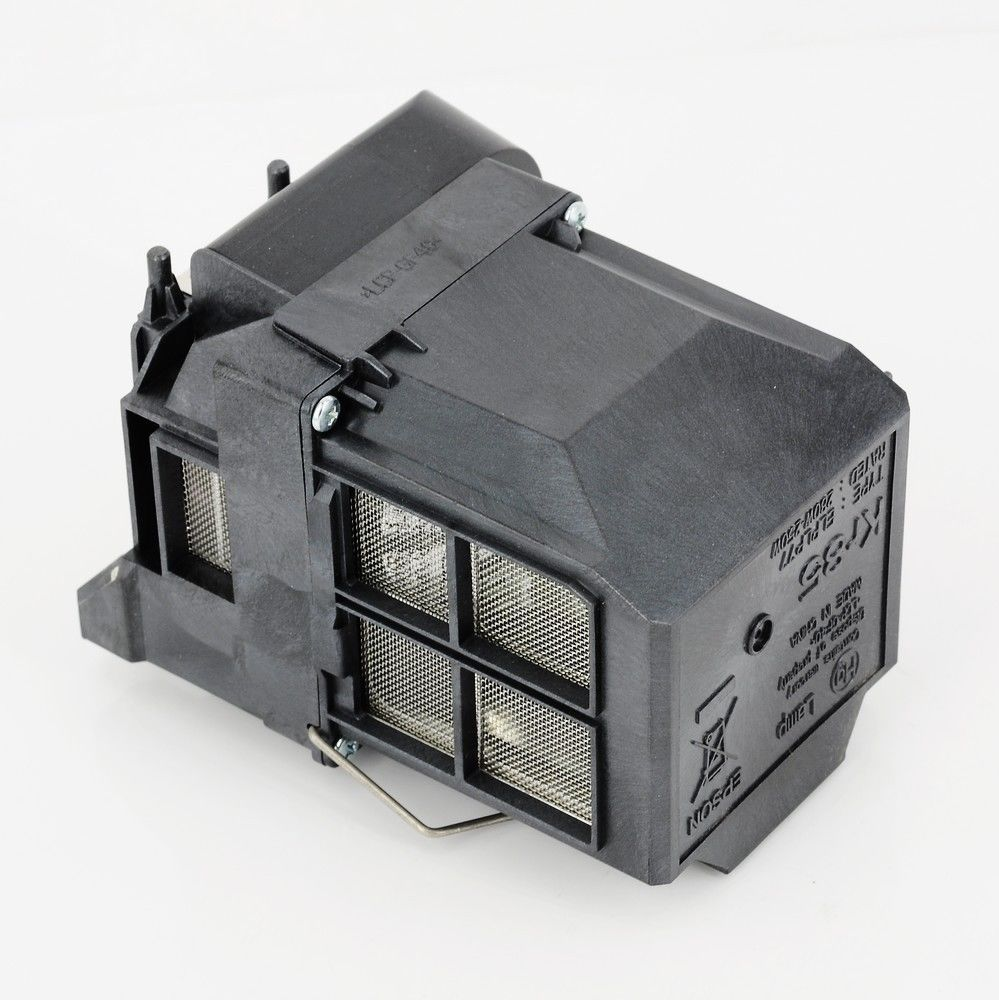 ELPLP77 V13H010L77 Replacement Lamp For EPSON EB 4550EB