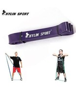 Pull Up Physic Resistance Band Loop Body Gym Cross Fit Strength Weight F... - $16.99