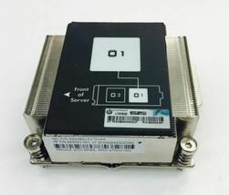 HP 670032-001 BL460C GEN8 HEATSINK #2