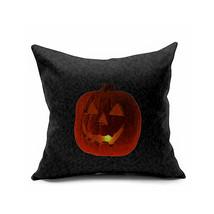 Cotton Flax Pillow Cushion Cover Halloween    WS104 - $12.99+