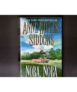Nora Nora by Anne Rivers Siddons Romance pb - $1.00