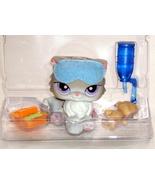 Littlest Pet Shop Kitten Persian Cat # 251 Targ... - $59.95